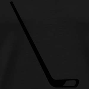 Bâtons de hockey Sweats - T-shirt Premium Homme