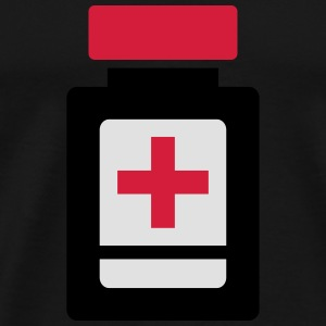 Pills Hoodies - Men's Premium T-Shirt
