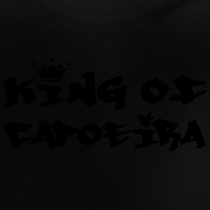 King of Capoeira T-shirts - Baby-T-shirt
