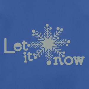 Let it snow holidays Full Colour Mug - Men's Breathable T-Shirt