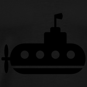 Submarine Tops - Men's Premium T-Shirt