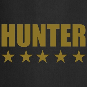 Hunter T-shirts - Förkläde