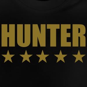 Hunter T-shirts - Baby T-shirt