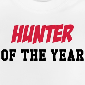 Hunter Tee shirts - T-shirt Bébé