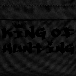 King of Hunting T-skjorter - Ryggsekk for barn