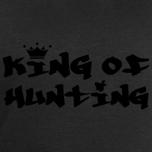 King of Hunting T-Shirts - Männer Sweatshirt von Stanley & Stella