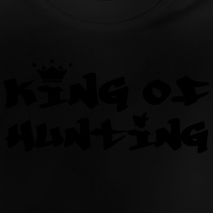 King of Hunting T-Shirts - Baby T-Shirt