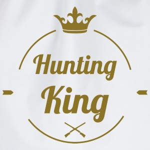 Hunting King T-shirts - Gymtas