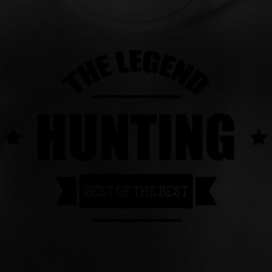 The Legend : Hunting Shirts - Baby T-shirt