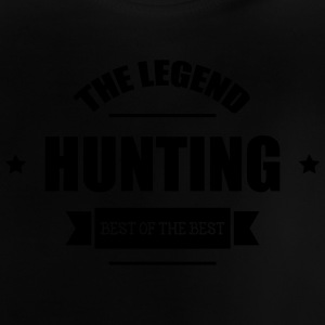 The Legend : Hunting Tee shirts - T-shirt Bébé