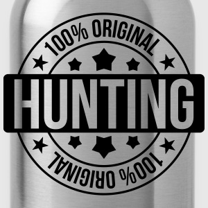 Hunting T-Shirts - Trinkflasche