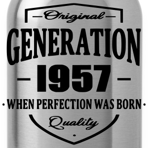 Generation 1957 T-Shirts - Water Bottle