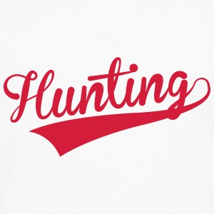 Hunting Shirts - Men's Premium Longsleeve Shirt