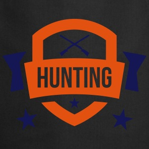 Hunting T-Shirts - Cooking Apron