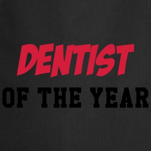 Dentist of the year T-shirts - Förkläde