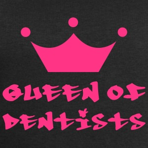 Queen of Dentists T-shirts - Sweatshirt herr från Stanley & Stella