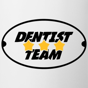 Dentist Team T-Shirts - Tasse
