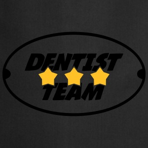 Dentist Team T-shirts - Förkläde