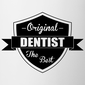 Dentist T-Shirts - Tasse