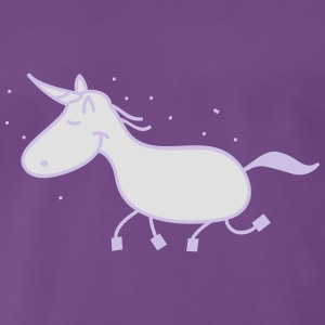 unicorn Tops - Men's Premium T-Shirt