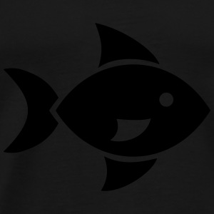 Fish Tops - Men's Premium T-Shirt