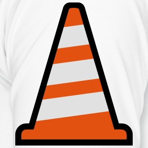 Cone Mugs & Drinkware - Men's Premium T-Shirt