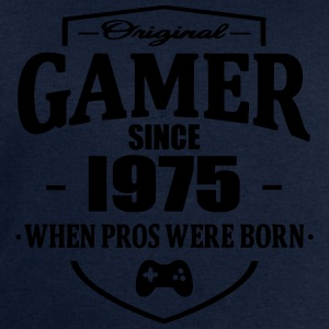Gamer Since 1975 Tee shirts - Sweat-shirt Homme Stanley & Stella