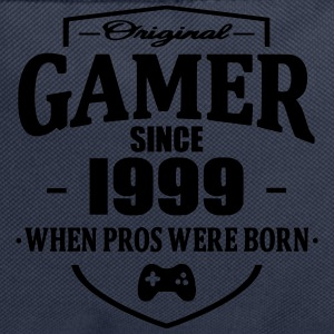 Gamer Since 1999 T-Shirts - Rucksack