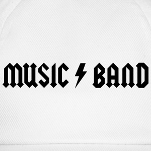 Generic Music Band Sweat-shirts - Casquette classique