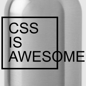 CSS Is Awesome  Bluzy - Bidon