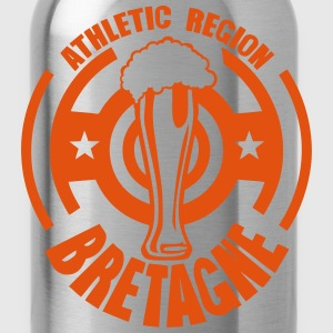 bretagne athletic region biere alcool Tee shirts - Gourde