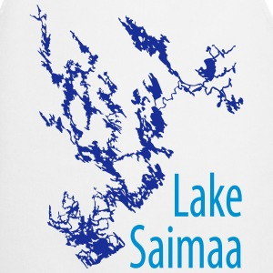 Lake Saimaa - Cooking Apron