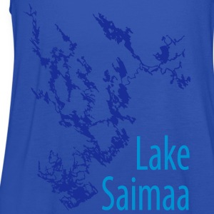 Lake Saimaa - Women's Tank Top by Bella