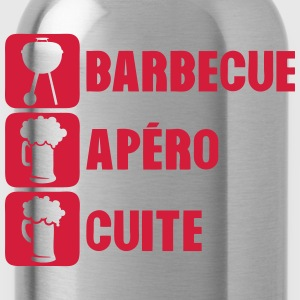 barbecue apero cuite bac 1010 Tee shirts - Gourde