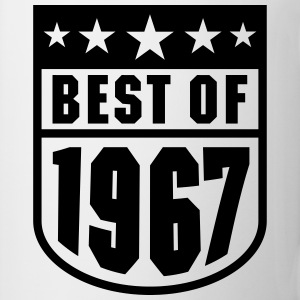 Best of 1967 T-shirts - Mok
