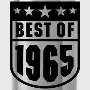 Best of 1965 T-Shirts - Trinkflasche