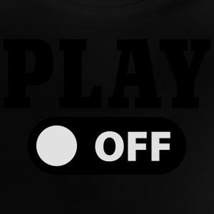Play off Tee shirts - T-shirt Bébé