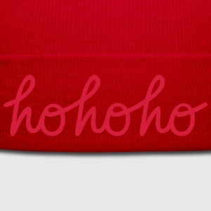 hohoho  Aprons - Winter Hat