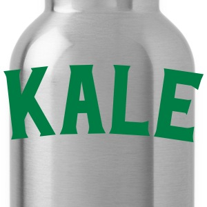 Kale T-shirts - Drinkfles