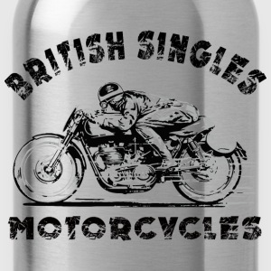 British motor - Water Bottle