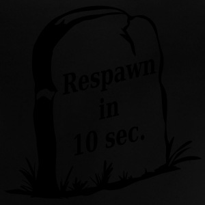 respawn in 10 sec T-Shirts - Baby T-Shirt