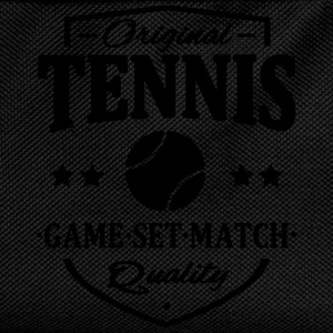 Tennis T-Shirts - Kids' Backpack