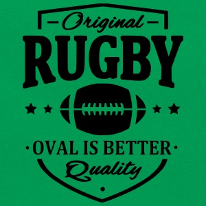 Rugby Tee shirts - Sac Retro
