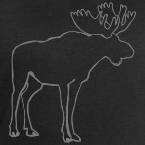 Moose T-Shirts - Men's Sweatshirt by Stanley & Stella