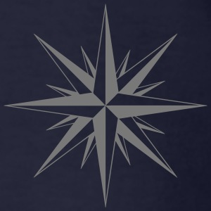 Compass, maritime, sailing Hoodies & Sweatshirts - Men's Organic T-shirt