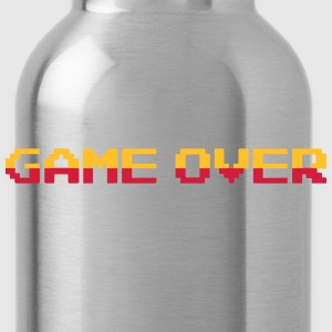 Game Over - Gourde