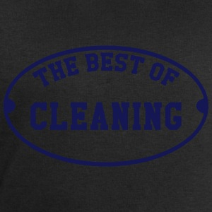 The Best of Cleaning  T-Shirts - Men's Sweatshirt by Stanley & Stella