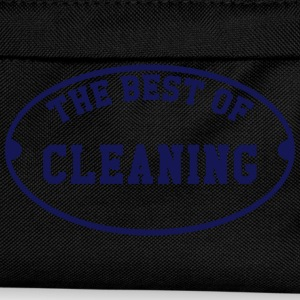 The Best of Cleaning  T-shirts - Rygsæk til børn