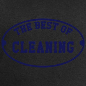 The Best of Cleaning  Skjorter - Sweatshirts for menn fra Stanley & Stella