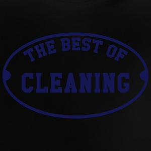 The Best of Cleaning  T-shirts - Baby T-shirt